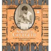 À mesa com Georgette: a arte da gastronomia francesa na cozinha carioca