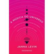 A MUSICA DO UNIVERSO: ONDAS GRAVITACIONAIS E A MAIOR DESCOBERTA CIENTIFICA DOS ULTIMOS CEM ANOS