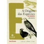 A ORIGEM DAS ESPECIES DE DARWIN: UMA BIOGRAFIA