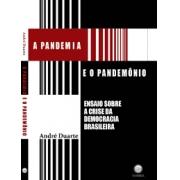 A pandemia e o pandemônio. Ensaio sobre a crise da democracia brasileira