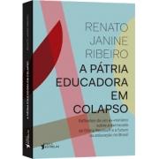 A pátria educadora em colapso: reflexões de um ex-ministro sobre a derrocada de Dilma Rousseff e o futuro da educação no Brasil