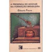 A presença do açúcar na formação brasileira