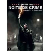 A Primeira Noite De Crime - DVD