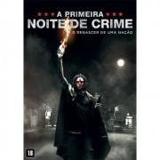 A Primeira Noite de Crime DVD