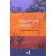 A saga rosiana do sertão