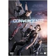 A SÉRIE DIVERGENTE: CONVERGENTE - DVD