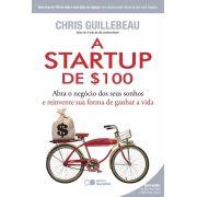 A startup de $100