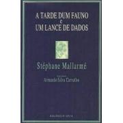 A tarde dum fauno e Um lance de dados (francês/português)