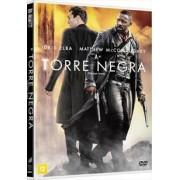 A TORRE NEGRA DVD
