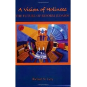 A vision of holiness: the future of reform judaism