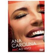 # AC AO VIVO DVD
