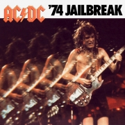 AC/DC '74 JAILBREAK - CD