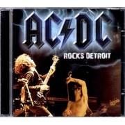 AC/DC – Rocks Detroit CD