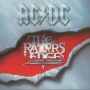 AC/DC – The Razors Edge CD