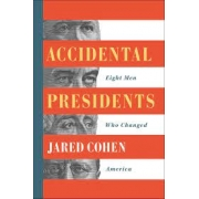 Accidental presidents:  men who changed América