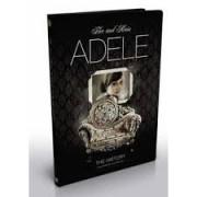 ADELE - FIRE AND RAIN (DVD)