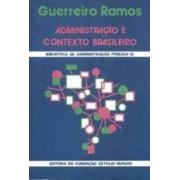 Administração e contexto brasileiro