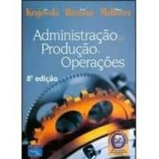 Administração, produção e operações