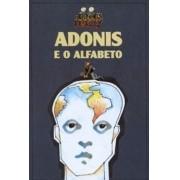 Adonis e o alfabeto