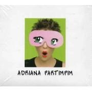 Adriana Partimpim – Adriana Partimpim CD