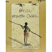 África, pequeño Chaka