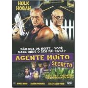 AGENTE MUITO SECRETO - DVD