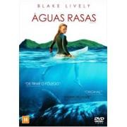 ÁGUAS RASAS DVD