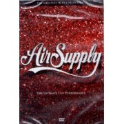 Air Supply - The Ultimate Live Performance DVD