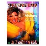 ALCIONE - EM GRANDES ENCONTROS (AO VIVO) DVD
