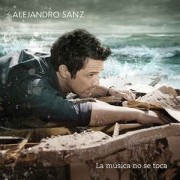 Alejandro Sanz – La Música No Se Toca CD