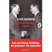 Alfred Rosenberg Journal 1934-1944
