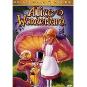 ALICE IN WONDERLAND - COLLECTIBLE CLASSICS - DVD