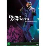 ALMA BRASILEIRA AO VIVO - DVD