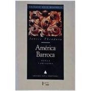 América Barroca: tema e variações