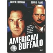 AMERICAN BUFFALO DVD
