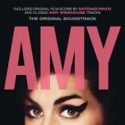 Amy Winehouse – Amy (The Original Soundtrack)