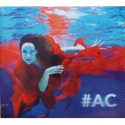 Ana Carolina – #AC CD