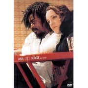 ANA E JORGE: AO VIVO DVD
