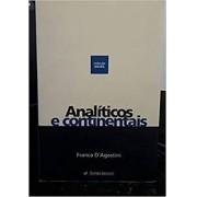 Analíticos e continentais