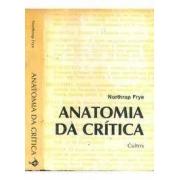 Anatomia da crítica