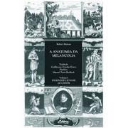 Anatomia da melancolia (4 volumes)