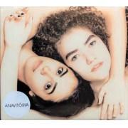 Anavitória – Anavitória CD