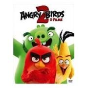 ANGRY BIRDS 2 - O FILME DVD