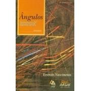 ANGULOS: LITERATURA E OUTRAS ARTES - ENSAIOS