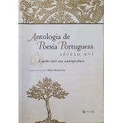 Antologia De Poesia Portuguesa. Seculo XVI