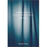 Antologia do teatro romântico
