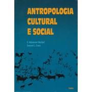 ANTROPOLOGIA CULTURAL E SOCIAL