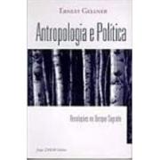Antropologia e política: revoluções no bosque sagrado