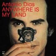 Anywhere is my land. Antonio Dias
