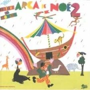 Arca de Noé 2 - Vinícius de Moraes CD